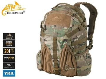 Εικόνα της Helikon Raider Backpack Cordura MultiCam