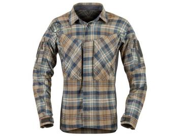 Εικόνα της Helikon Mbdu Flannel Shirt Ginger Plaid