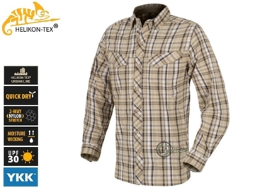 Εικόνα της Helikon Defender MK2 City Shirt Cider Plaid