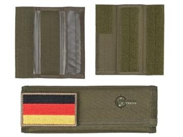 Εικόνα της Προστατευτικά Για Ιμάντες Tactical Shoulder Pad Χακί