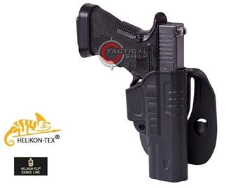 Εικόνα της Helikon Fast Draw Holster for Glock 17 with Paddle