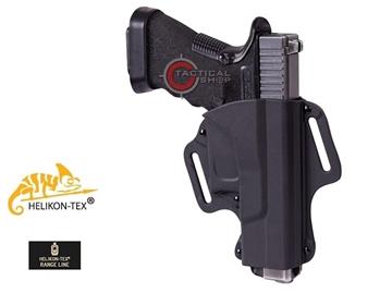 Εικόνα της Helikon OWB Holster for Glock 19 Military Grade Polymer