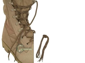Εικόνα της Κορδόνια Βαμβακερά Mil-Tec Coyote 220 cm
