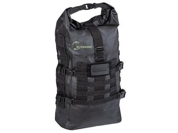 Εικόνα της Αδιάβροχο Σακίδιο Tactical Backpack Seals Dry Bag Mil-Tec 35L Μαύρο