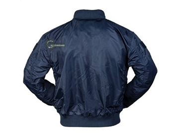 Εικόνα της Μπουφάν US Tactical Flight Jacket Mil-Tec Dark Blue