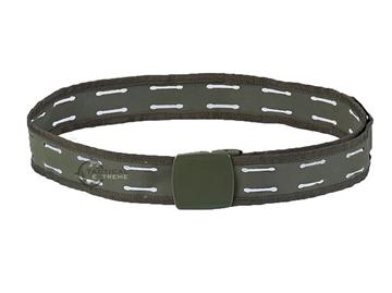 Εικόνα της Quick Release Belt Laser Cut Mil-Tec Olive