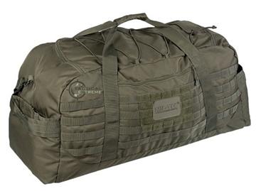 Εικόνα της Combat Parachute Cargo Bag Large Mil-Tec Olive 105lt