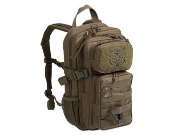 Εικόνα της Παιδικό Σακίδιο Πλάτης Mil-Tec Army Backpack Assault Kids 14L Χακί