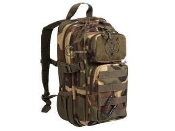 Εικόνα της Παιδικό Σακίδιο Πλάτης Mil-Tec Army Backpack Assault Kids 14L Παραλλαγής