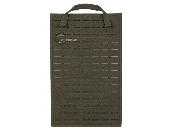 Picture of Mil-Tec Laser Cut Insert Large Olive