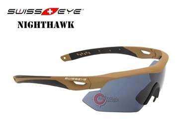 Εικόνα της Γυαλιά Swiss Eye Nighthawk Coyote
