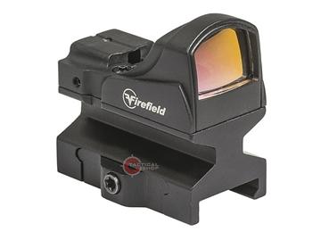 Εικόνα της Firefild Red Dot Impact Mini Reflex Sight 45 Degree Kit