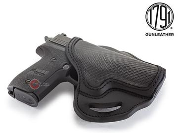 Εικόνα της Θήκη 1791 Gun Leather-Carbon Holster CF-BH2.3-SBL-R