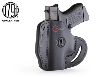 Εικόνα της Θήκη 1791 Gun Leather-Carbon Holster Compact CF-BHC-SBL-R