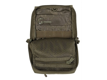 Εικόνα της Mil-Tec Multi Purpose Pouce W.Hook & Loop Backside Olive...