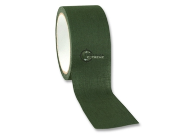 Εικόνα της Υφασμάτινη Ταινία Mil-Tec Adhesive Tape Χακί