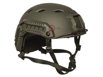 Εικόνα της Κράνος Mil-Tec U.S. Paratrooper Helmet Fast Χακί