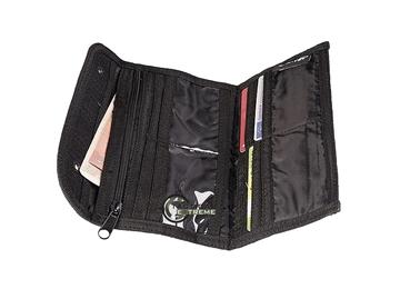 Εικόνα της Πορτοφόλι Mil-Tec Wallet Pouch Molle Μαύρο