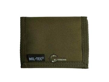 Εικόνα της Πορτοφόλι Mil-Tec Tactical Χακί