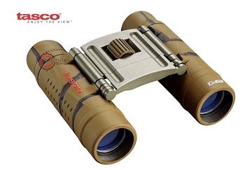 Εικόνα της Κιάλια Tasco Essentials 10X25 Compact Camo
