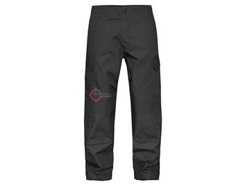 Εικόνα της Παντελόνι Ripstop Pants US Teesar ACU Mil-Tec Μαύρο