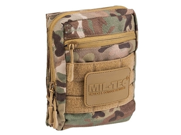 Εικόνα της Mil-Tec Multi Purpose Pouce W.Hook & Loop Backside Multitarn