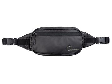 Εικόνα της Τσαντάκι Μέσης Mil-Tec Fanny Pack Traveller Tactical Black