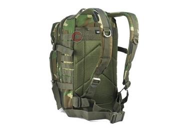 Εικόνα της Σακίδιο πλάτης Mil-Tec Assault II 30L Παραλλαγής