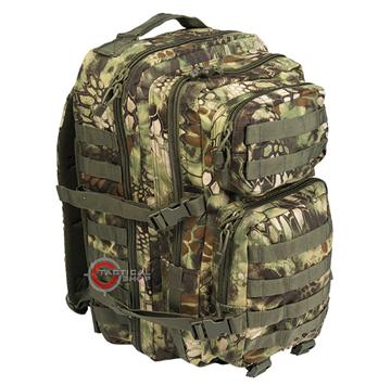 Εικόνα της Σακίδιο πλάτης Backpack 36L Mil-Tec Assault II Mandra Wood