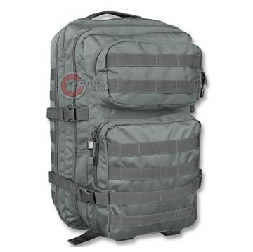 Εικόνα της Σακίδιο πλάτης Backpack 36L Mil-Tec Army Patrol Assault II Γκρι Foliage