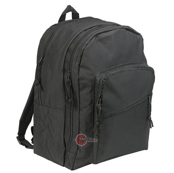 Picture of Σακίδιο Πλάτης Rucksack Day Pack 25L Μαύρο