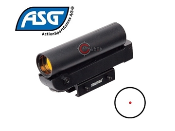 Εικόνα της ASG σκοπευτικό κουκίδας red dot 20mm