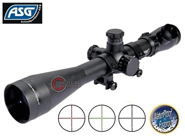 Εικόνα της ASG 3.5-10X50E Long range tactical scope