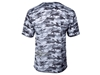 Picture of T-shirt Πλέγμα Mesh T-shirt Mil-Tec Urban