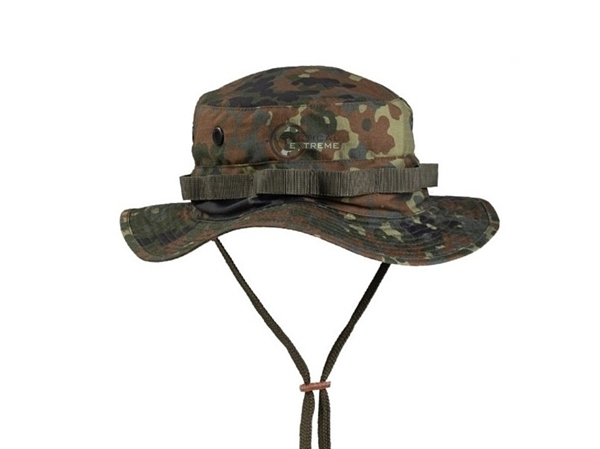 Picture of Καπέλο Ripstop Mil-Tec Boonie Hat Flectar