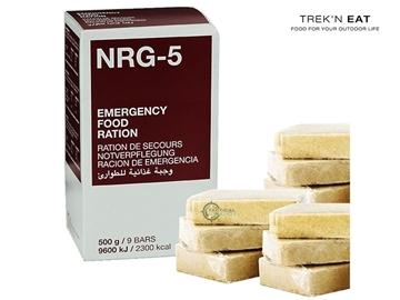 Εικόνα της Φαγητό Eπιβίωσης Trek'N Eat NRG-5