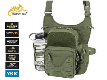 Εικόνα της Helikon Edc Side Bag Cordura Olive