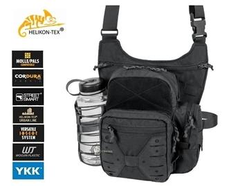 Εικόνα της Helikon Edc Side Bag Cordura Black