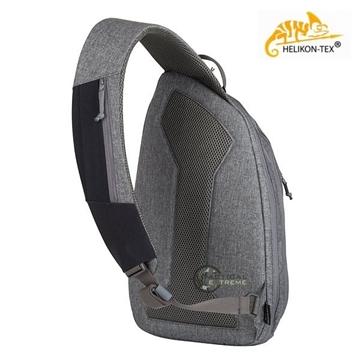 Εικόνα της Helikon EDC Sling Backpack Melange Black-Grey