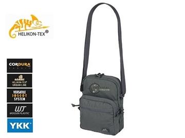 Εικόνα της Helikon EDC Compact Shoulder Bag Shadow Grey