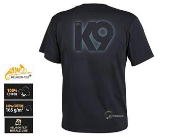 Εικόνα της Helikon T-Shirt K9 Black