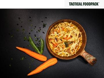 Εικόνα της Φαγητό Επιβίωσης Tactical Foodpack Κοτόπουλο Με Noodles 125 g