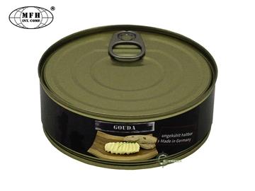 Εικόνα της Κονσέρβα MFH Κίτρινο Τυρί Γκούντα 200γρ
