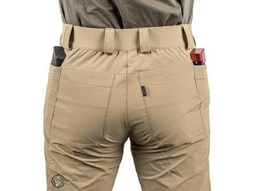 Εικόνα της Helikon Covert Tactical Pants VersaStretch Khaki