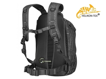 Εικόνα της Helikon EDC Backpack Nylon Melange Black Grey  21L