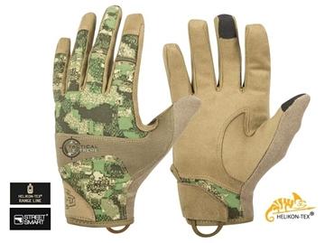 Εικόνα της Γάντια Helikon Range Tactical Gloves PenCott WildWood Coyote A