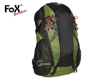 Εικόνα της Σακίδιο Πεζοπορίας Fox Outdoor Backpack Arber 30 OD Green Black