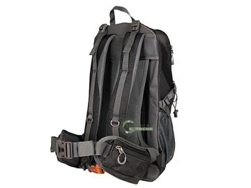 Εικόνα της Σακίδιο Πεζοπορίας Fox Outdoor Backpack Arber 40 Μαύρο