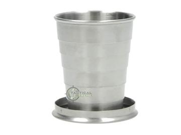 Εικόνα της Κύπελλο Τηλεσκοπικό Μικρό 40 ml Stainless Steel