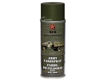 Εικόνα της Σπρέι Army Spray Paint WH Field Grey Mat 400 ml